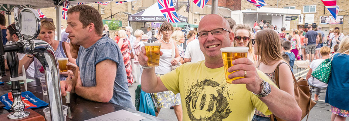 Brighouse Food And Drink Festival