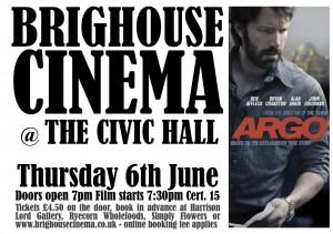 Cinema Argo