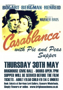 Brighouse Cinema Casablanca