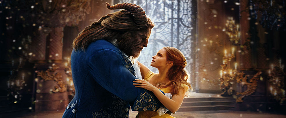 Beauty and the Beast Brighouse Cinema Thursday 17th August