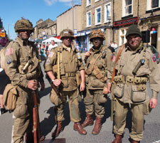 Brighouse 1940s Weekend
